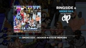Ringside 6 BY Smoke DZA